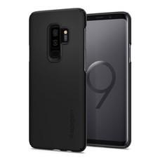 เคส Galaxy S9+ SPIGEN Thin Fit - Black
