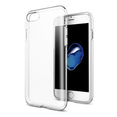 เคส iPhone 7 SPIGEN Case Liquid Crystal - Crystal Clear