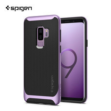 เคส Samsung Galaxy S9 SPIGEN Case Neo Hybrid - Liac purple