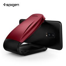 ตัวจับโทรศัพท์ SPIGEN Kuel S40-2 Turbulence Car Mount Holder - Ruby Red