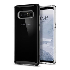 เคส Samsung Galaxy Note 8 SPIGEN Neo Hybrid Crystal - Black
