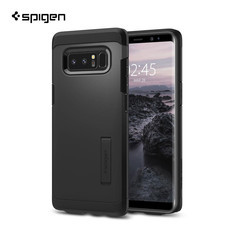 เคส Samsung Galaxy Note 8 SPIGEN Tough Armor - Black