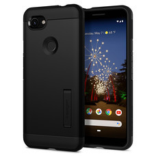 SPIGEN เคส Google Pixel 3a XL Case Tough Armor  : Black