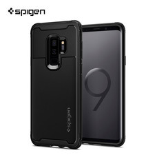 เคส Samsung Galaxy S9 SPIGEN Case Rugged Armor Urban - Black