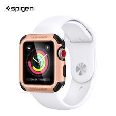 เคส Apple Watch Series 3/2 (38mm) SPIGEN Case Tough Armor2 - Blush Gold