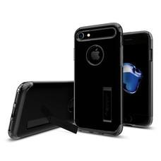 เคส iPhone 7 SPIGEN Slim Armor - Jet Black