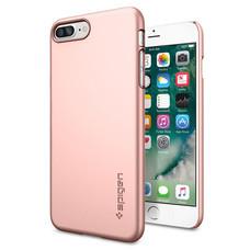 SPIGEN Case Apple iPhone 7 Plus Case Thin Fit - Rose Gold