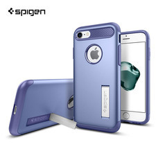 เคส iPhone 7 Plus SPIGEN Slim Armor - Violet