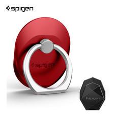 ตัวจับโทรศัพท์ SPIGEN Style Ring & Car Mount - Red