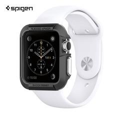 เคส Apple Watch (42 mm.) SPIGEN Case Rugged Armor