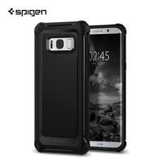 เคส SPIGEN Samsung Galaxy S8 Plus Rugged Armor Extra - Black