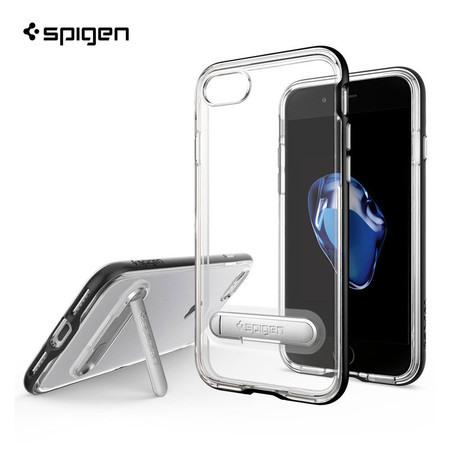 เคส iPhone 7 SPIGEN Case Crystal Hybrid