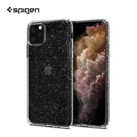 Spigen เคส iPhone 11 Pro Max [ULTRA HYBRID] เคสใส, เคสกันกระแทก - Crystal Clear