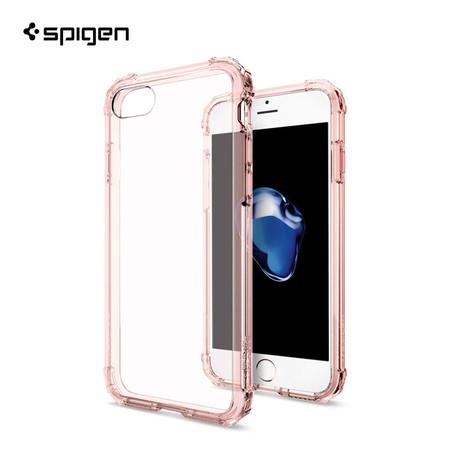 เคส iPhone 7 SPIGEN Case Crystal Shell
