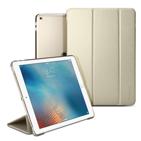 "SPIGEN เคส iPad 9.7""(2018) Smart Fold"