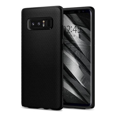 เคส Samsung Galaxy Note 8 SPIGEN Liquid Air Armor - Black