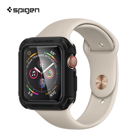 เคส Apple Watch Series 5/4 (44mm.) SPIGEN Case Tough Armor
