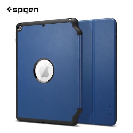 "SPIGEN เคส iPad 9.7""(2018) Smart Fold 2 (Pencil Holder)"