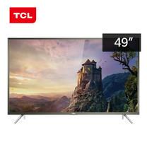 TCL LED 4K Android Smart TV ขนาด 49 นิ้ว รุ่น LED49P2US