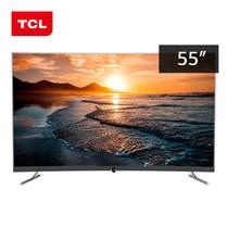 TCL LED Smart UHD TV ขนาด 55 นิ้ว รุ่น LED55P5CUS