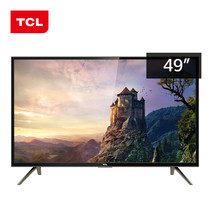 TCL LED FULL HD Smart TV ขนาด 49 นิ้ว รุ่น LED49S3820