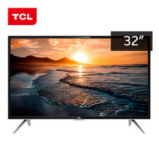 TCL LED HD Smart TV ขนาด 32 นิ้ว รุ่น LED32S62