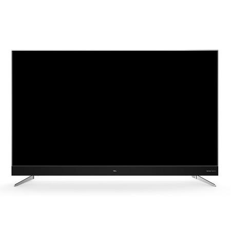 TCL LED 4K Android Smart TV ขนาด 55 นิ้ว รุ่น LED55C2US