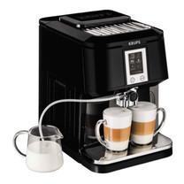 KRUPS เครื่องชงกาแฟอัตโนมัติ รุ่น EA880810 - Black