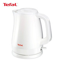 Tefal กาต้มน้ำไฟฟ้า ความจุ 1.5 ลิตร รุ่น KO1501