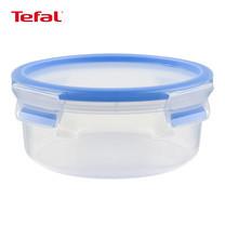TEFAL กล่องถนอมอาหาร MasterSeal FRESH ความจุ 0.85 ลิตร - สีฟ้า (K3022322)