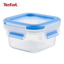 TEFAL กล่องถนอมอาหาร MasterSeal FRESH ความจุ 0.25 ลิตร - สีฟ้า (K3021622)