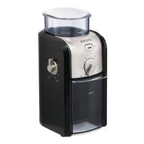 เครื่องบดเมล็ดกาแฟ KRUPS รุ่น GVX242 Coffee Grinder - Black