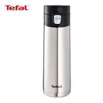 TEFAL แก้วเก็บอุณหภูมิ WE GO ขนาด 0.35 ลิตร รุ่น K2271224 (Silver)