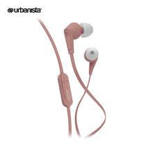Urbanista หูฟังแบบสอดหู รุ่น Barcelona in-ear - Rose Gold Pink