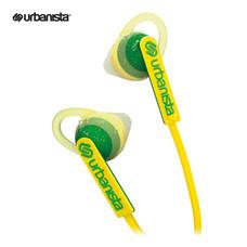 Urbanista หูฟังแบบสอดหู รุ่น RIO