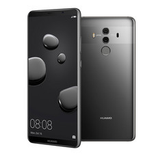 Huawei Mate 10 Pro - Grey [USB Type C]