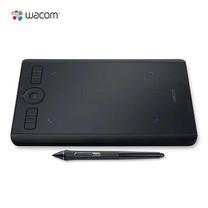 Wacom Intuos Pro S แท็บเล็ตสำหรับวาดภาพกราฟิก รุ่น PTH-460