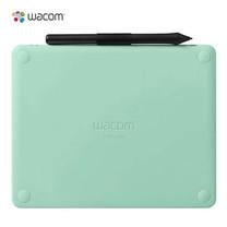 Wacom Intuos M, w Bluetooth แท็บเล็ตสำหรับวาดภาพกราฟิก รุ่น CTL-6100WL/E0-CX - สีเขียว (ประกันศูนย์ไทย 1 ปี)