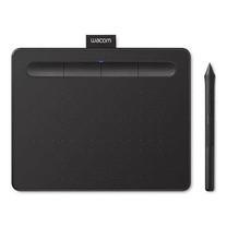 Wacom Intuos S (CTL-4100/K0-CX) - Black เมาส์ปากกา