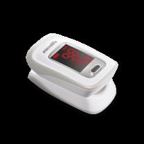 รับประกัน 2 ปี Microlife เครื่องวัดออกซิเจนที่ปลายนิ้ว รุ่น OXY 200 Fingertip Pulse Oximeter