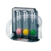 TriFlow เครื่องเป่าบริหารปอด Incentive Spirometer ฝึกการหายใจ