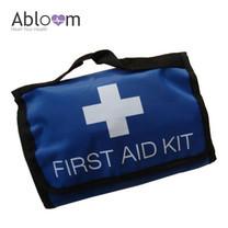 Abloom กระเป๋าปฐมพยาบาล แบบพกพา - สีน้ำเงิน