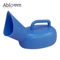 Abloom กระบอกปัสสาวะพลาสติก (สำหรับผู้หญิง)