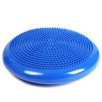 เบาะรองสำหรับฝึกการทรงตัว Balance Pad Massage Disk (น้ำเงิน)