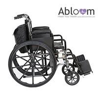 อุปกรณ์เสริม กระเป๋า แขวนรถเข็นผู้ป่วย Wheelchair Bag Wheelchair Accessories