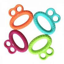 Silicone Ring Hand Exerciser ซิลิโคน บริหารมือ ทรงแหวน