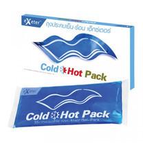 Exeter แผ่นเจลประคบเย็นร้อน เอ็กซ์เตอร์ โคลด์ ฮอท แพ็ค Exeter Cold Hot Pack (1 PC)