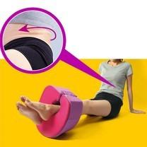 ️ลดน้ำหนัก ด้วย หมอนหมุน ฟิตแอนด์เฟิร์ม️ หมอน สำหรับออกกำลังกาย ลดต้นขา