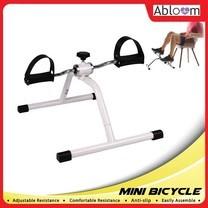 Abloom Pedal Exerciser จักรยาน ปั่นมือปั่นเท้า จักรยาน กายภาพบำบัด ( สีขาว )