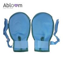 Abloom ถุงมือป้องกันผู้ป่วยเผลอดึงสายน้ำเกลือ Restraint Gloves - ไซส์ L